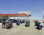 Wild West Feeling - Indian Roadmaster - 16 Tage Tour ab / bis Los Angeles
