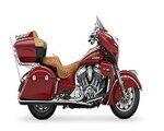 Biker Traum Westen - Motorradtyp Indian Roadmaster