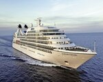 Seabourn Quest - Juwelen des nationalen Trust
