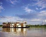 Amazonien vom Wasser aus erleben mit M/V Zafiro 3