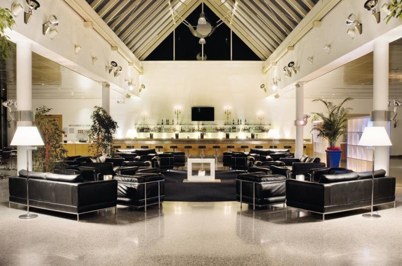 Holiday Inn Berlin City WestBar