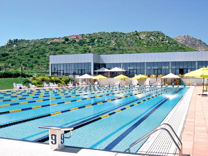 Geovillage Sport, Wellness & Convention ResortPool