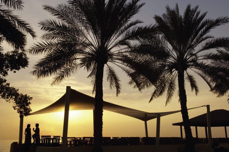 Hilton FujairahSport und Freizeit