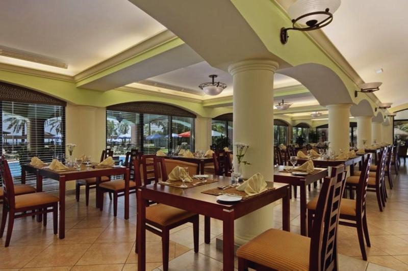 Hilton FujairahRestaurant