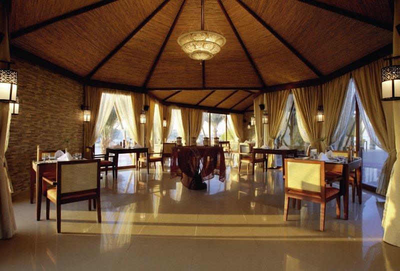 Al Wadi Desert, a Ritz-CarltonRestaurant