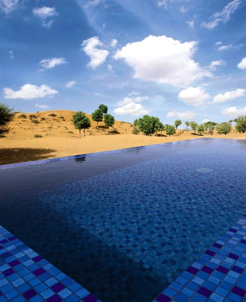 Al Wadi Desert, a Ritz-CarltonPool