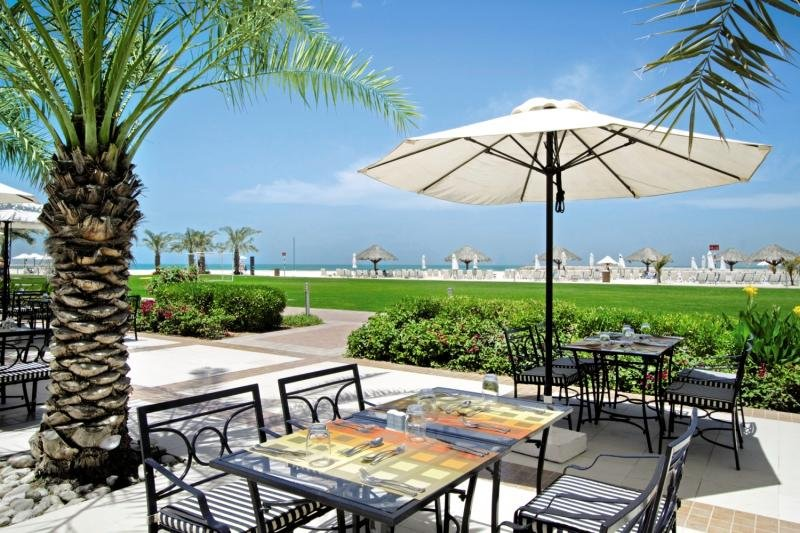 Hilton Ras Al Khaimah Resort & SpaRestaurant