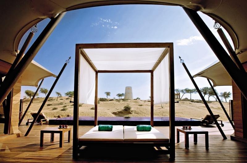 Al Wadi Desert, a Ritz-CarltonWellness
