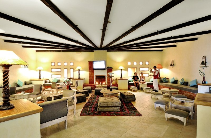 Vincci Djerba ResortLounge/Empfang