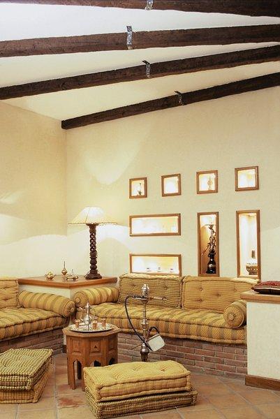 Vincci Djerba ResortBar