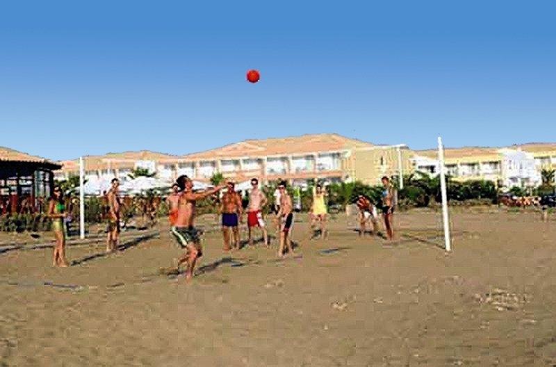 Sandy BeachSport und Freizeit