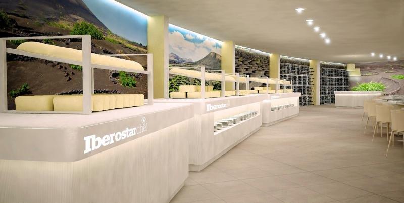 IBEROSTAR Lanzarote ParkRestaurant