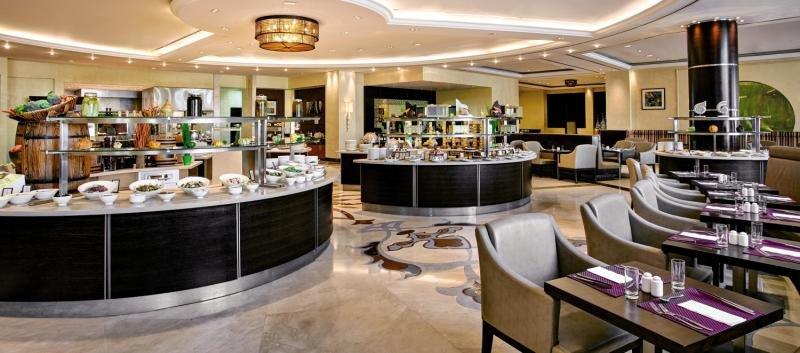 Hilton Ras Al Khaimah Resort & SpaRestaurant