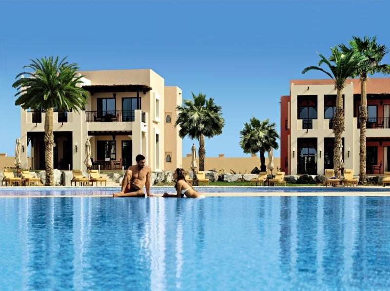 Hilton Ras Al Khaimah Resort & SpaPool