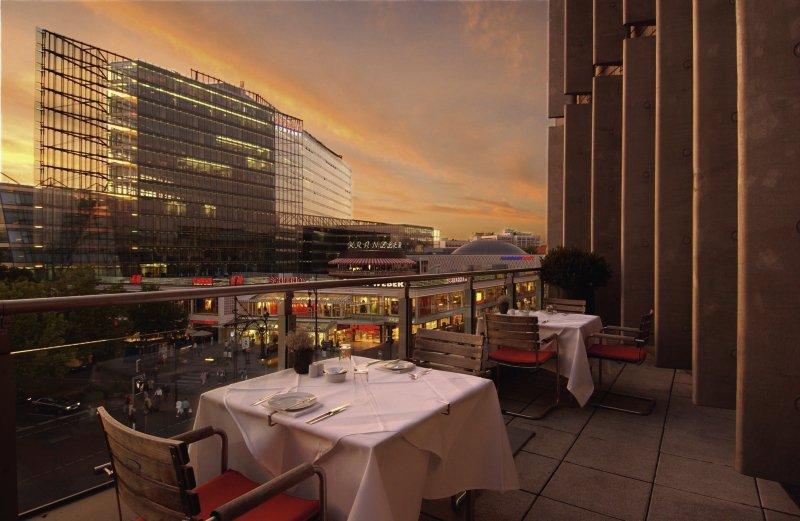 Swissotel BerlinRestaurant
