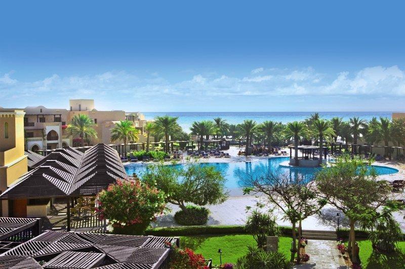 Iberotel Miramar Al Aqah Beach ResortPool