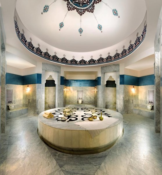 Rixos Bab Al BahrWellness
