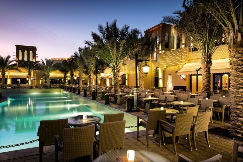 Rixos Bab Al BahrBar
