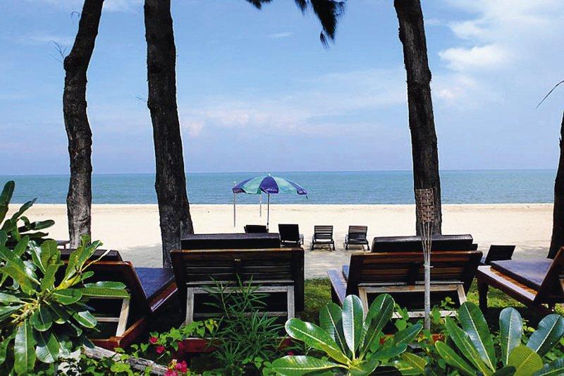 Bacchus Home ResortStrand