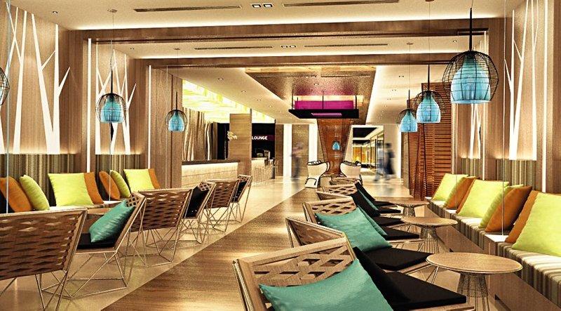 Centara Pattaya HotelBar