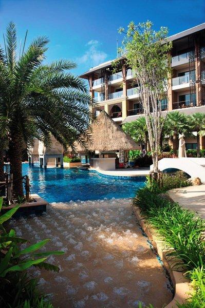 Rawai Palm Beach ResortPool