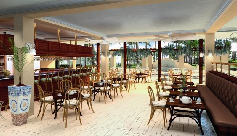 Sugar Beach Golf & Spa ResortRestaurant