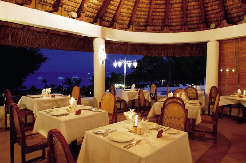 Casuarina Resort & SpaRestaurant