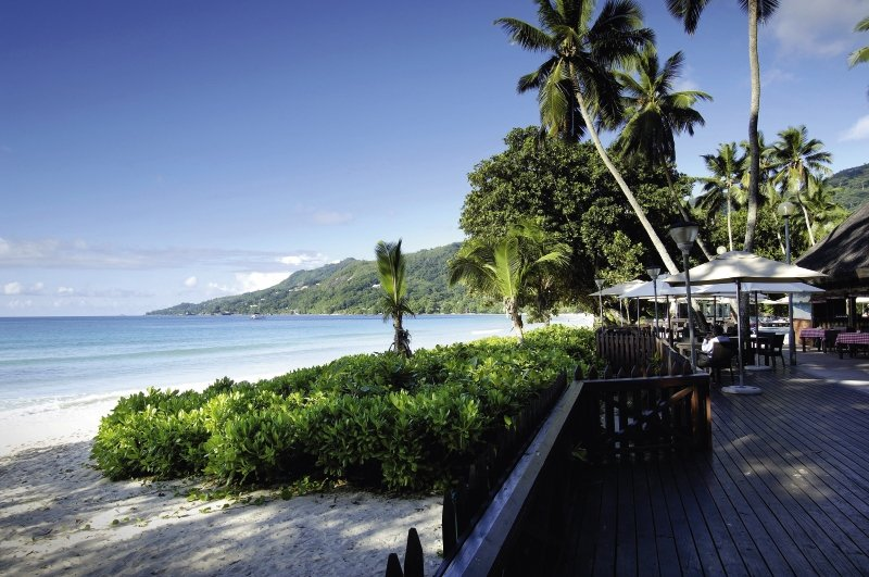 Berjaya Beau Vallon Bay Resort & CasinoTerasse