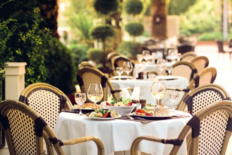 Gardenia HotelRestaurant