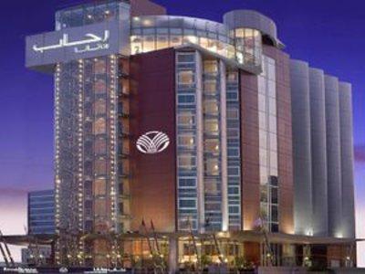 Vorschaubild von J5 Hotels - Port Saeed