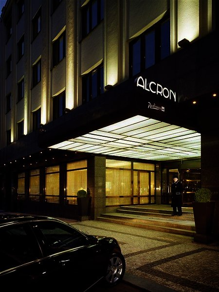 Radisson Blu Alcron Prag