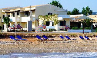 Beachfront Salvanos