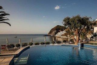 Apollon Club Sea Resort and SPA