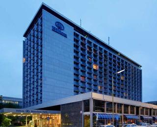 Hilton M?nchen Park