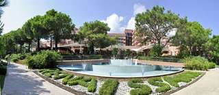 Paloma Renaissance Beach Resort