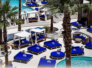 Tropicana Resort A Doubletree by Hilton, Las Vegas, USA