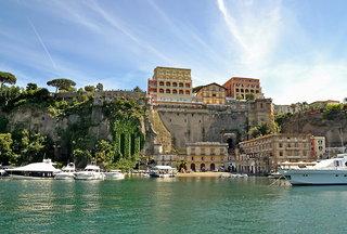 Best Western Hotel La Solara, Sorrento, Italy