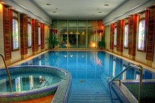 Lions Garden Hotel Budapest,