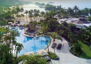 Rasa Sentosa Resort Singapur by Shangri-La
