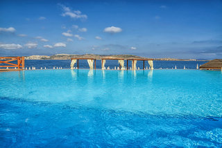 Dolmen Resort, Pauschalreise ab Berlin Tegel, Malta