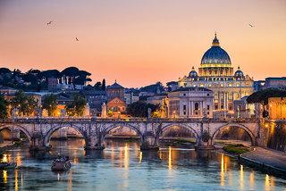 Adagio Rome Vatican (ex: Residence Mallia)