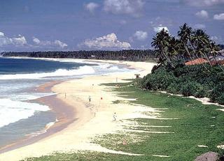 Club Koggala Village & Koggala Beach - Koggala Beach,