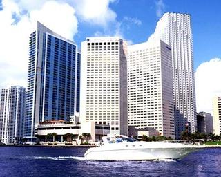 InterContinental Miami, Miami, USA
