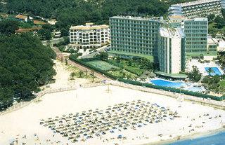 Beverly Playa, Pauschalreise ab München, Balearen, Spanien