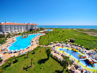 SunConnect Sea World Resort & Spa,