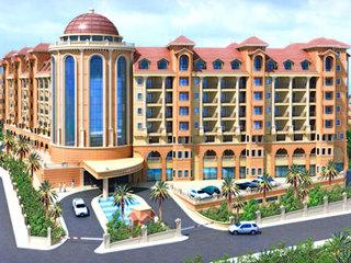 Villa Side Residence,