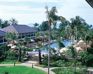 Bandara Resort & Spa,