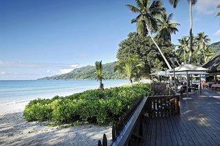 Berjaya Beau Vallon Bay Beach