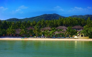 Chantaramas Resort,