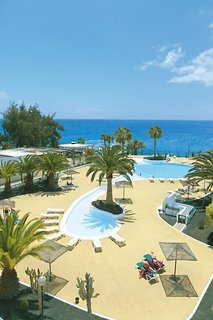 Blue Sea Costa Teguise Beach - Chillout,